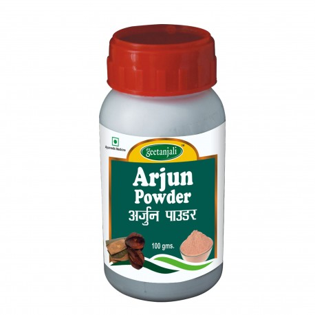 GEETANJALI ARJUN POWER-100GM.