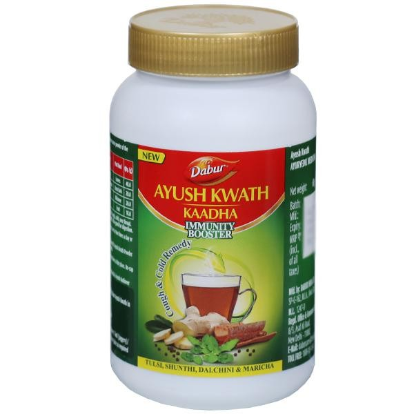 DABUR AYUSH KWATH KAADHA - 200GM. - IMMUNITY BOOSTER
